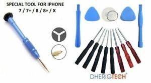 Opening Repair Tool Kit Screwdriver Set For Apple iPhone 11 12 X XS Mobile Phone