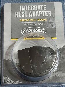 Mathews Integrate Arrow Rest Adapter