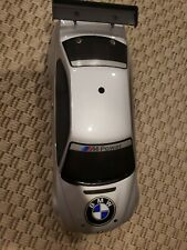 MICRO RS4 BMW BODY WITH FIN