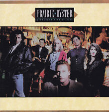 PRAIRIE OYSTER - CD - DIFFERENT KIND OF FIRE