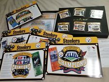 new style 4f253 57a36 Steelers Danbury Mint In other Vintage Sports Memorabilia ...