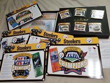 new style 5b8e6 e9597 Steelers Danbury Mint In other Vintage Sports Memorabilia ...