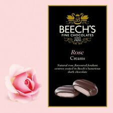 Rose Creams by Beechs - 90g