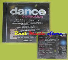 CD PARTY! PARTY! compilation SIGILLATO PROMO 01 LAUPER SPAGNA MARTON (C7) no mc
