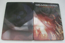 Gears of War Judgment Steelbook g1 Limited Spain Edition