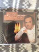 The Christmas Album by Neil Diamond CD 1992, Columbia