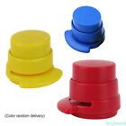 Small Stapleless Staple Free Stapler Paper Binding Binder Home Office Stationery