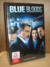 Blue Bloods - The Seventh Season (DVD, 2017, 6-disc set) Tom Selleck