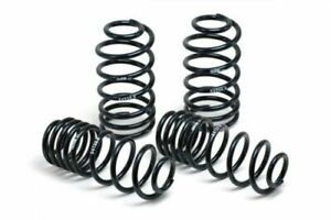 Springs Ride Height H&R For Peugeot 208 II