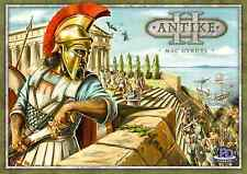 Antike II, NEW
