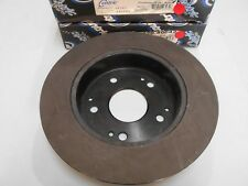 Premium Rear Disc Brake Rotors - Honda Accord 3.0 - Civic - Acura Integra & RSX