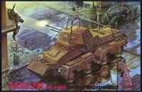 Roden 704 - 1:72 Sd.Kfz. 232 Schwerer Panzerspähwagen - Neu