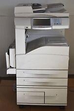 IBM RICOH INFOPRINT 1580 MFP All-in-One 39V0864 nur 186.538 Seiten Duplex NEC