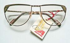 Alpina FM48 montatura per occhiali vintage frame eyeglasses 1980's