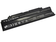 Laptop Battery for Dell Inspiron N3110 N4110 N5110 06P6PN 07XFJJ WT2P4 4400mAh
