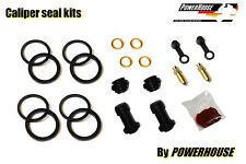 Honda ST1100 Pan European ST-1100-X 1999 99 front brake caliper seal kit