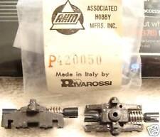 AHM RIVAROSSI HEISLER 3 TRUCK REAR FRAME P-420-050