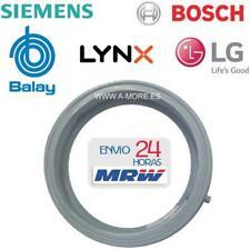 Goma escotilla lavadora Balay Bosch Siemens Lg Lynx - Varios modelos