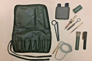 Ex MOD /| Genuine British Army 5.56mm Gun Rifle Cleaning Kit Tools SA80 L1A1