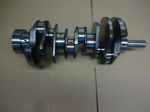 Kurbelwelle Mercedes OM642 3.0 CDI Crankshaft A6420302401 Original neuwertig