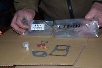 kit carburateur zenith 28 if renault 4 5 6    31220210