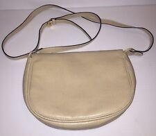 Bottega Veneta Vintage Small Leather  Crossbody