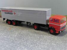 1//87 Brekina Steyr 590 Pr//Pl Rail Cargo ÖBB 37727