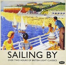 Various Artists Sailing by 2 CD Album Classical Music Set