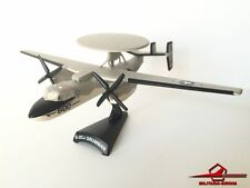 MODEL POWER/POSTAGE STAMP PLANE 5379, E-2CJ GRUMMAN HAWKEYE Scale 1:145 DIECAST