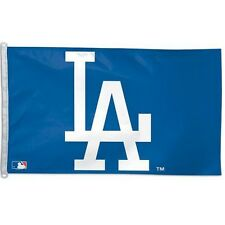 New listing Los Angeles Dodgers 3x5 Flag [New] Mlb Banner Sign Fan Wall Man Cave