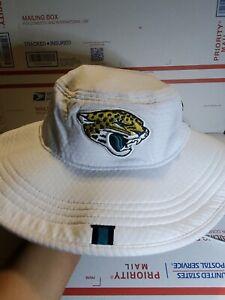 Jacksonville Jaguars New Era NFL Training Bucket Hat