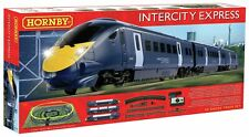 Hornby Intercity Lightup Express Train