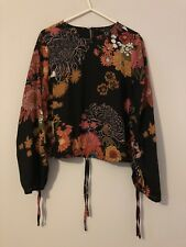 New Look Ladies/womens Top Size 8