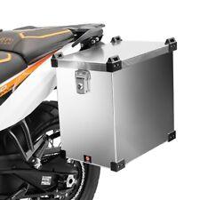 Valise latérale moto en aluminium Bagtecs Namib 40l