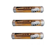 3 GRAISSE GRAPHITE MULTISERVICE AU MOS2 GRANDE PROTECTION 400G