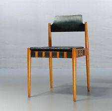 Egon Eiermann für Wilde + Spieth, Stuhl SE 120 Mehrzweckstuhl Design 1960 SE120