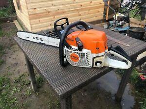 Stihl MS362C Chainsaw
