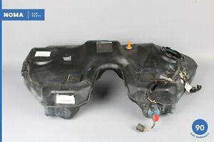 10-15 Jaguar XF XFR X250 5.0L Fuel Gas Tank Reservoir Canister 9X239002AJ OEM