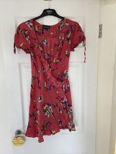 Warehouse Silk Dress Size 6