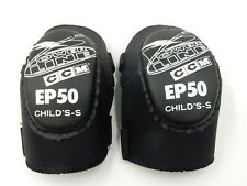 Nos Ccm Ep50 Children'S Ice Or Roller Hockey Elbow Pads - Size: Child'S Small