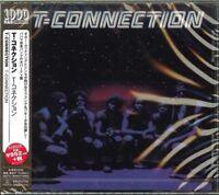 T-CONNECTION-T-CONNECTION-JAPAN CD Ltd/Ed B50