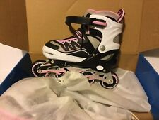 2Pm Sports Inline Roller Skates New Open Box Only