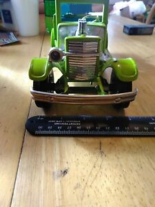 Vintage Buddy L Steering Metal