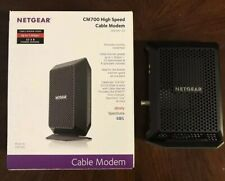 Netgear CM700 High Speed Cable Modem