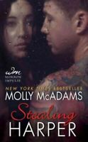 Stealing Harper, Paperback by McAdams, Molly, Brand New, Free shipping in the US