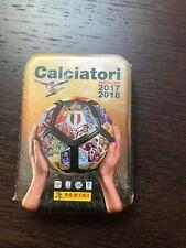 Album Calciatori Panini 2018 Hardcover AGGIORNAMENTI Bustine Gol