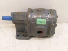 BSM Rotary Gear Pump 55