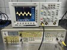 Panasonic VP7635A FM Multiplex Signalgenerator Übernahmegarantie