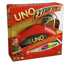 Mattel - UNO Extreme - Kartenspiel, Spiel, Spaß, Unterhaltung, V9364