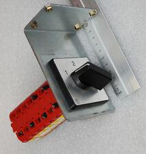 Nockenschalter Hauptschalter Wartungsschalter 380V 600V AC-21A/B AC-23A/B AC-15